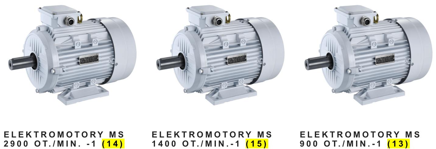trojfzaove asynchronne elektromotory
