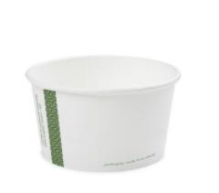 papierova miska na polievku